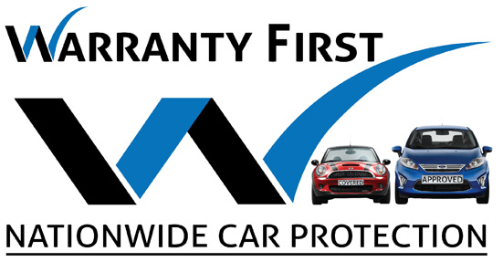 Top Gear Motors - Warranty First